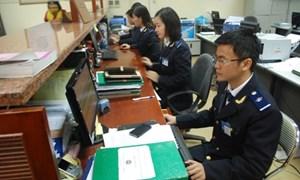 Hải quan Quảng Ninh: Nhiều giải pháp thu ngân sách năm 2015.