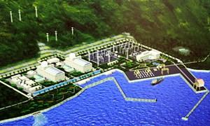 Phát triển điện hạt nhân song hành cùng công nghiệp hoá - hiện đại hoá đất nước
