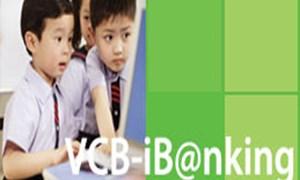 Vietcombank triển khai giải pháp mới trong xác thực giao dịch điện tử