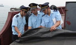 Hải quan Quảng Ninh: Chiến công đầu Xuân