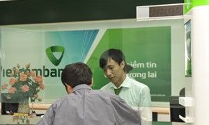 Vietcombank tiếp tục mở rộng hợp tác thu Bảo hiểm xã hội