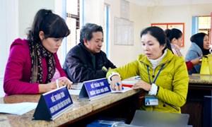 Kho bạc Nhà nước Quảng Ninh: Không ngừng phát triển