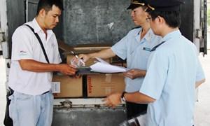 Hải quan Bình Dương: Thu ngân sách đạt hơn 2.750 tỷ đồng