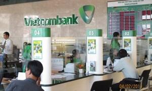 """Vietcombank mở rộng miễn phí dịch vụ """"Chuyển tiền từ thiện"""""""