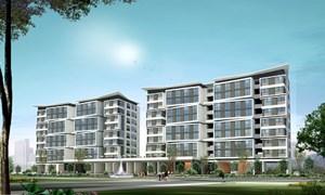 Thu nhập dưới 9 triệu đồng vẫn dễ dàng mua nhà Hà Nội