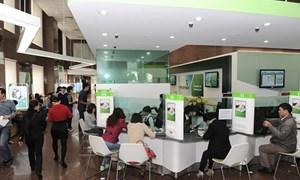 Vietcombank và EVN hợp tác thanh toán tiền điện