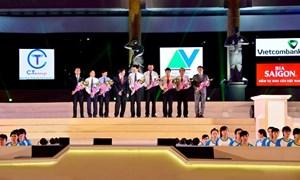 Vietcombank đồng hành cùng Festival Biển 2015 Nha Trang