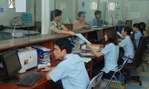 Hải quan Bình Dương: Phối hợp thu ngân sách qua ngân hàng thương mại
