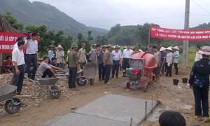 """Phát triển """"tam nông"""": Những chuyển biến tích cực tại Lào Cai"""