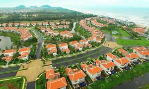 Bất động sản Việt Nam - Cơ hội vươn ra thế giới