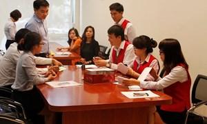 Công ty con của HAPRO đấu giá 99,6% vốn điều lệ trên sàn Hà Nội