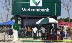 Vietcombank: Ươm giá trị thực - gặt niềm tin yêu