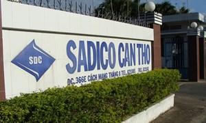 Sadico Cần Thơ hoàn thành 98,3% kế hoạch năm trong 6 tháng