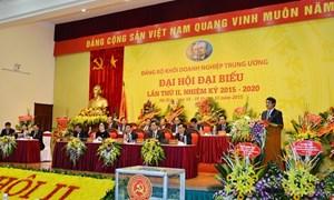 Nâng cao vai trò lãnh đạo của Đảng trong tái cơ cấu các tổ chức tín dụng: Kinh nghiệm từ Vietcombank
