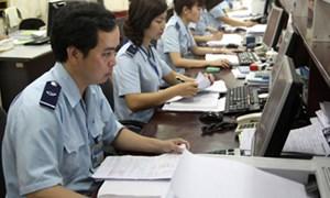 Ứng dụng công nghệ thông tin:  Thu hẹp khoảng cách quản lý hải quan Việt Nam và thế giới