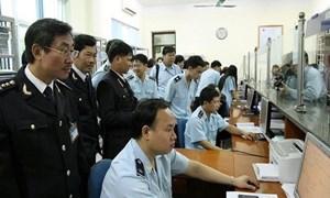 Ngành Hải quan: Triển khai quyết liệt, hiệu quả Nghị quyết 19/NQ-CP