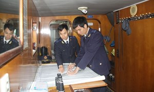 Hải quan Quảng Ninh: Nỗ lực lớn, quyết tâm cao