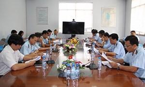 Hải quan Bình Dương: Phát triển tốt mối quan hệ Đối tác Hải quan - Doanh nghiệp