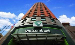 Vietcombank nằm trong 300 công ty năng động nhất châu Á