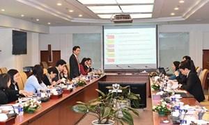 Vietcombank khởi động dự án Xây dựng và triển khai khung quản lý rủi ro gian lận