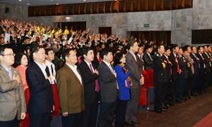 Vietcombank đồng hành cùng chương trình