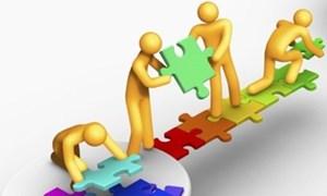 Cải thiện môi trườn kinh doanh: Vẫn là nhiệm vụ cốt lõi