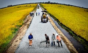 Để tiếp tục khơi thông dòng vốn vào nông nghiệp, nông thôn