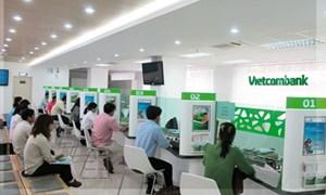 Vietcombank: Tiên phong hạ lãi suất, chia sẽ khó khăn với doanh nghiệp