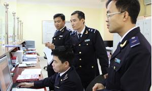 Cục Hải quan Quảng Ninh: Tích cực hỗ trợ doanh nghiệp, tăng cường phòng chống tội phạm