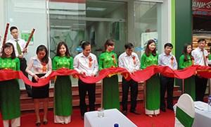 Vietcombank Thái Bình: Khẳng định thương hiệu vàng
