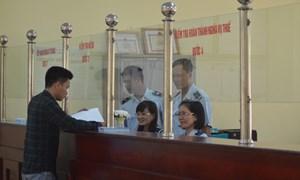 Hải quan Quảng Ninh thu ngân sách nhà nước đạt 61,4% chỉ tiêu.