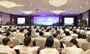 Vietcombank tổ chức Hội nghị triển khai kế hoạch 6 tháng cuối năm