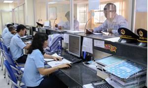 Hải quan Quảng Ninh thu ngân sách đạt trên 71% chỉ tiêu