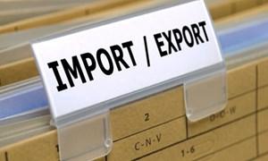 Thêm nhiều ưu đãi thuế đối với hàng nhập khẩu
