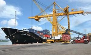 Phát triển Tổ hợp cảng biển và khu công nghiệp tại Quảng Ninh