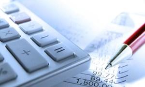 Điều chỉnh, bổ sung nhiều quy định về trích khấu hao tài sản cố định