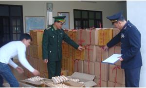 Hải quan Quảng Ninh: Tăng cường kỷ luật, kỷ cương hành chính