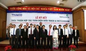 Vietcombank đồng hành, phát triển cùng Quảng Nam