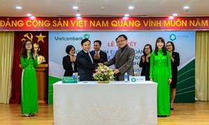 Vietcombank và Tập đoàn Đại Phúc ký kết hợp tác toàn diện