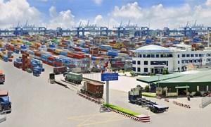 Đơn giản, hài hòa thủ tục tại cảng biển, cảng hàng không