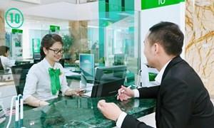 Vietcombank mở rộng dịch vụ thanh toán hóa đơn và thu hộ
