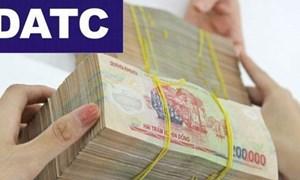 6 tháng đầu năm, DATC thu gần 42 tỷ đồng từ thoái vốn