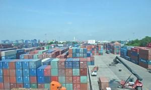Thông tin về 213 container tại Cảng Cát Lái bị mất tích