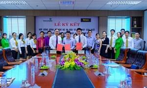 Vietcombank hợp tác tài trợ dự án cùng Công ty TNHH Vitto Phú Lộc