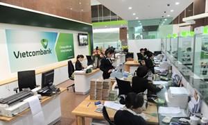 9 tháng đầu năm Vietcombank đạt lợi nhuận khủng