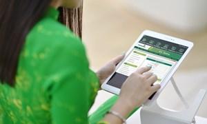 Vietcombank điều chỉnh dịch vụ VCB - IB@NKING