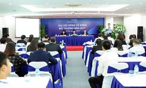 NCB bầu bổ sung 03 thành viên Hội đồng quản trị