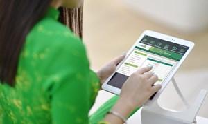 Vietcombank áp dụng biểu phí dịch vụ mới đối với khách hàng cá nhân