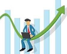 Vn-Index: Lực đẩy dòng tiền có tạo sức bật cho thị trường?