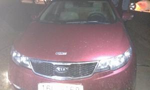 Khởi tố vụ nhập lậu ô tô từ Trung Quốc
